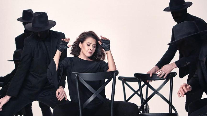 Nilüfer'in beklenen albümü 'Tik Tak' 15 Şubat'ta çıkıyor