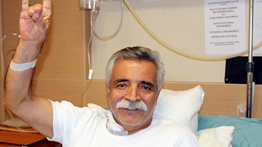 Ozan Arif'in vefatı Ülkücüleri ikiye böldü