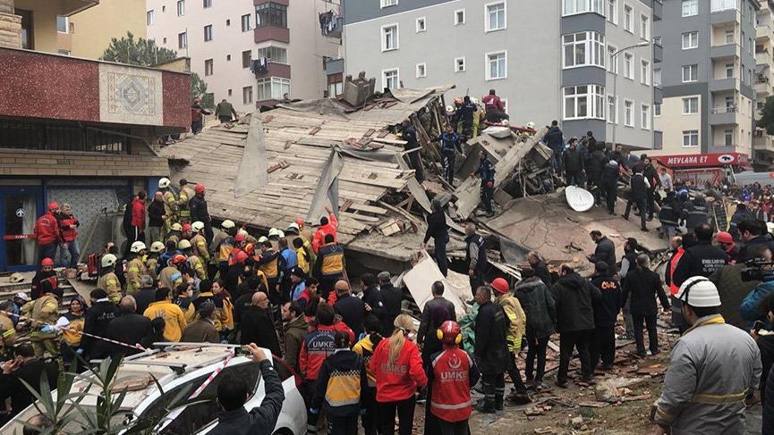 Çevre illerden İstanbul'a özel ekipler sevk edildi