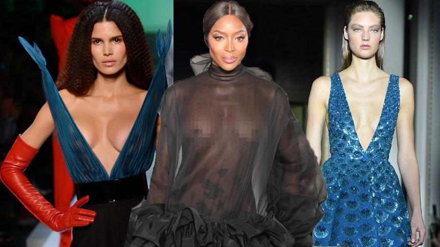 Paris Moda Haftası modanın sürdürülebilir başkenti olacak mı?