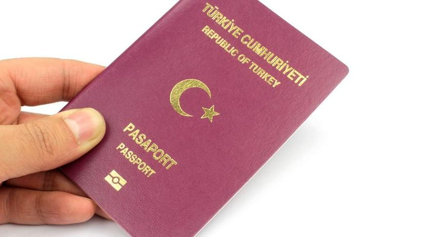2019 Pasaport ücretleri ne kadar oldu?