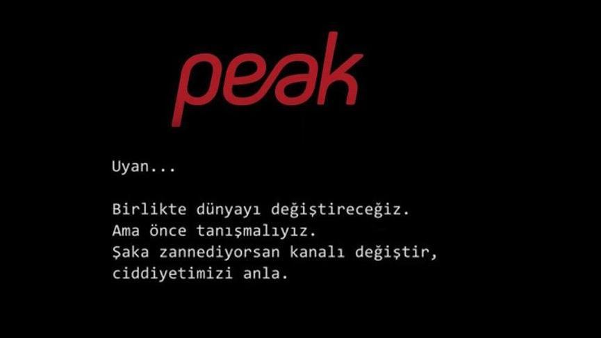 Peak nedir? Peak Games reklamı çalıntı mı? İşte detaylar…