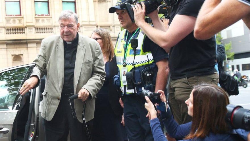 Katolik kilisesine şok: Kardinal çocuk tacizcisi çıktı