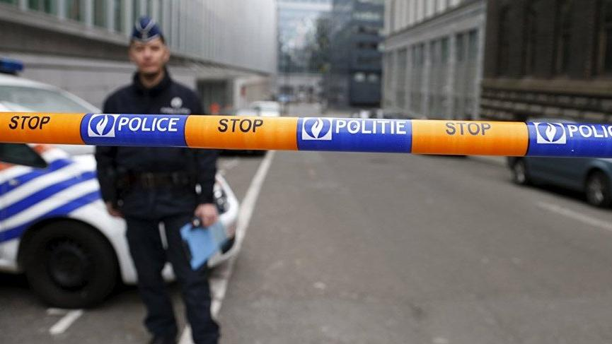 Belçika'da Türk dükkanına silahlı saldırı