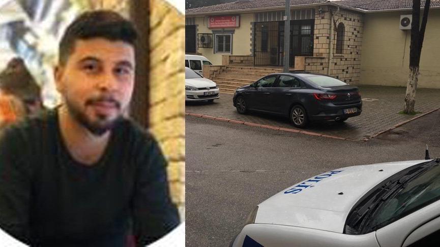 Araç kovalayan polisler kaza yaptı: Bir şehit, bir yaralı