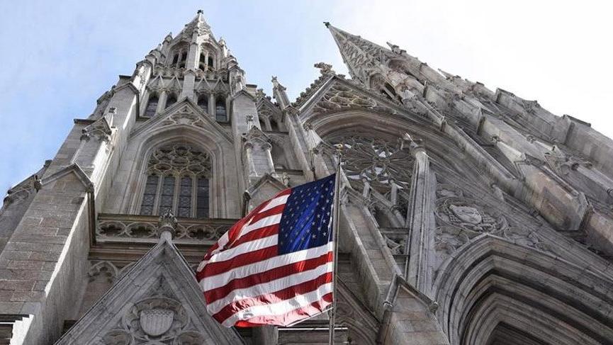New York'ta 100'den fazla tacizci rahip ifşa edildi