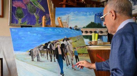 27 Şubat Dünya Ressamlar Günü nasıl ortaya çıktı?