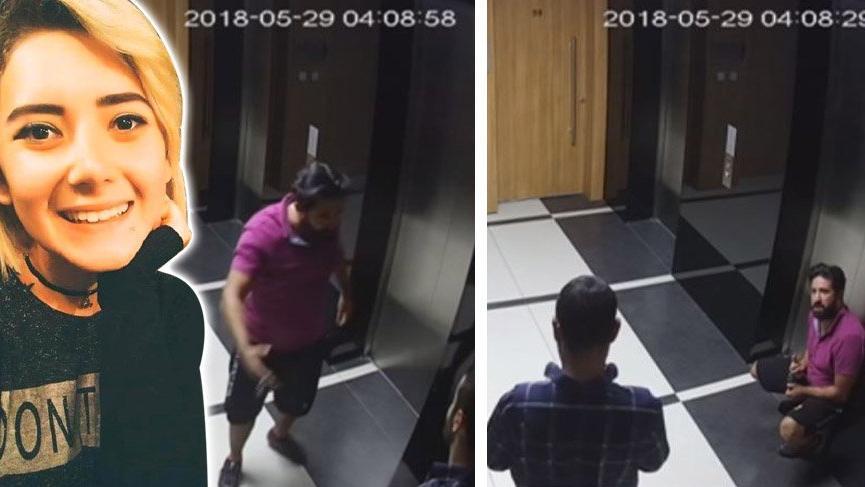 Şule Çet'in ölümüne ilişkin davada sanıkların yeni görüntüleri ortaya çıktı