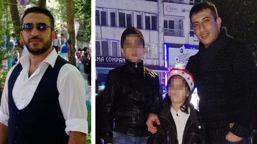 Baba cinayeti sanığı çocuk: Niyetim öldürmek değildi