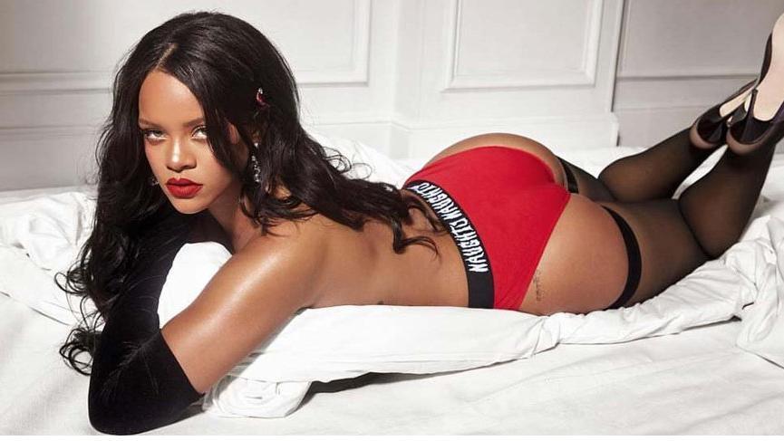 Rihanna yeni markası için 189 milyon TL'lik yatırım yaptı