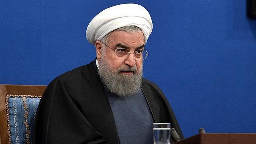 İran: Yaptırımlar altında yaşam çok zor