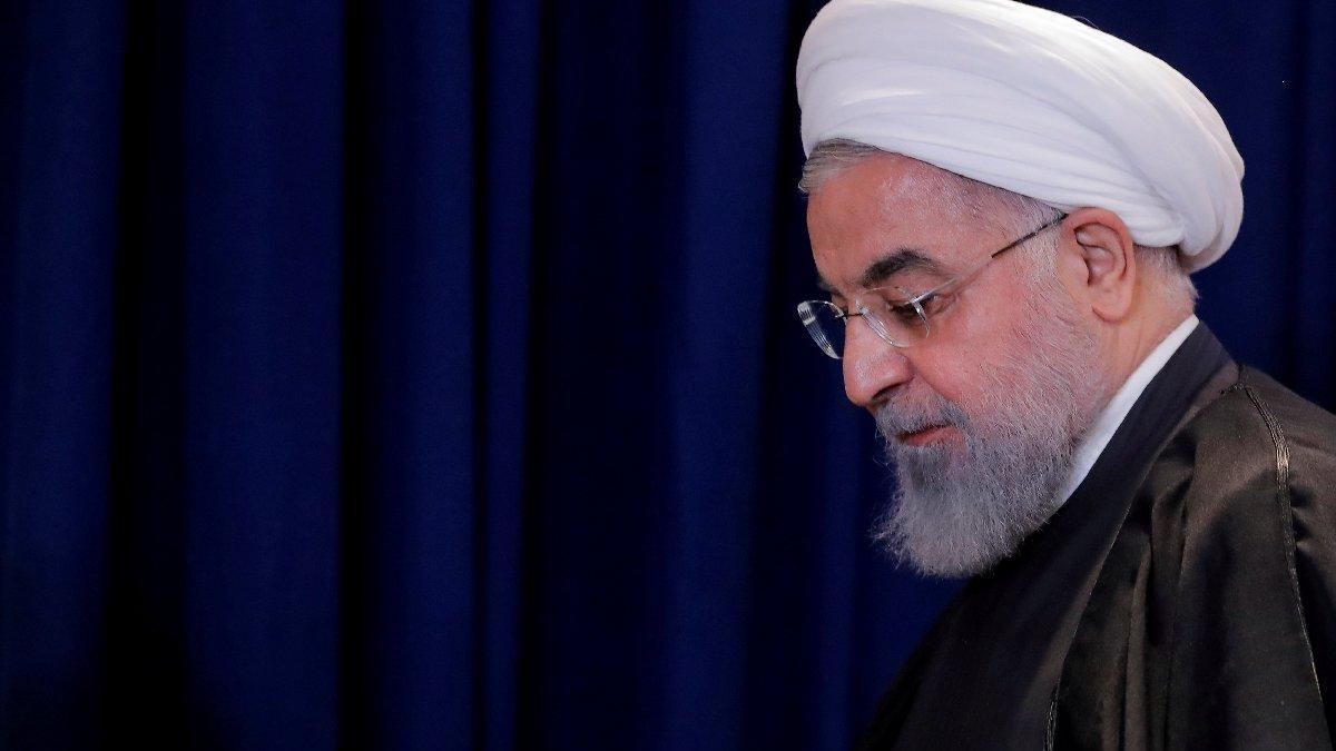 İran: Hedefimiz Suriye'nin istikrarı