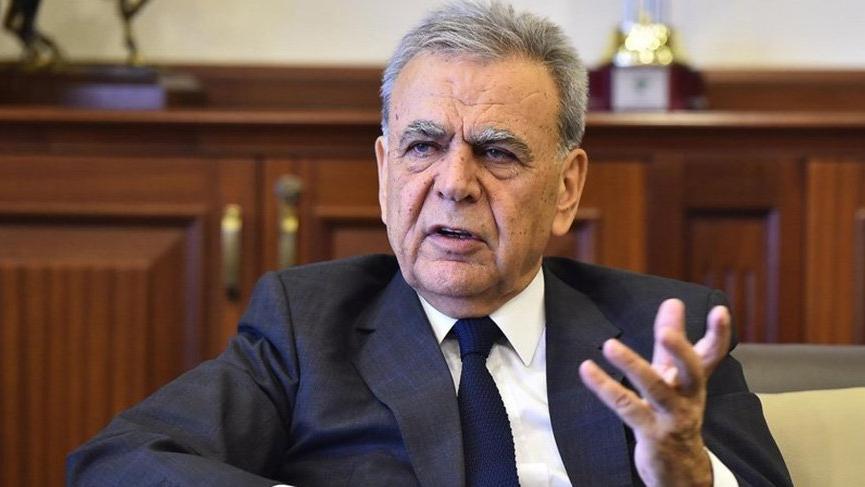 Aziz Kocaoğlu, AKP'nin iddialarına yanıt verdi!