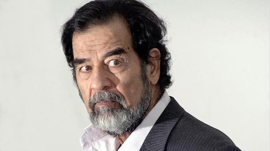 Saddam'ın torunu ilk kez anlattı: Yürüyerek kaçtık