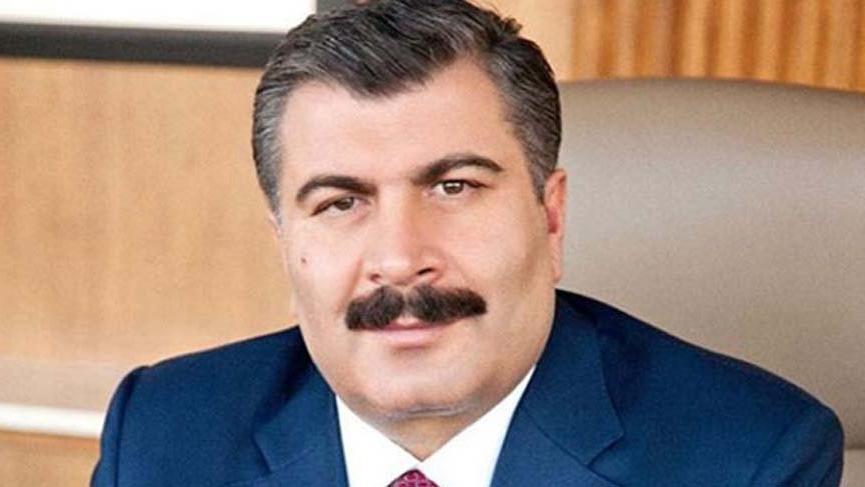 Sağlık Bakanı Fahrettin Koca: 1480 kişinin ataması yapılacak