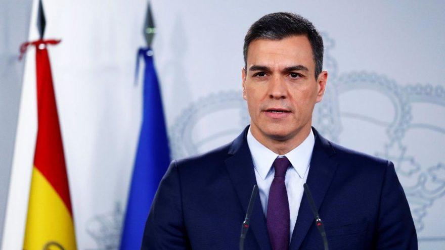 Son dakika… Başbakan açıkladı… İspanya'da bütçe krizi erken seçime götürdü