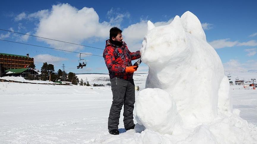 5. Sarıkamış Kış Oyunları Festivali'ne doğru