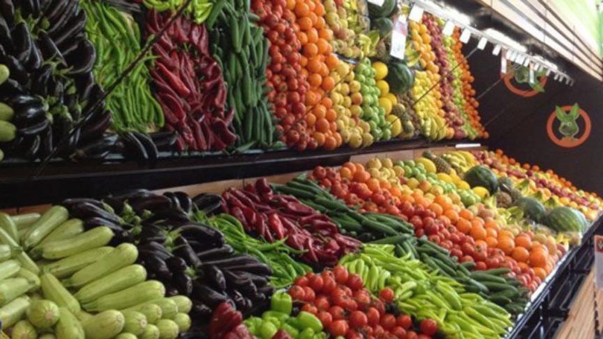 Sebze fiyatlarına komisyonculardan fatura önerisi