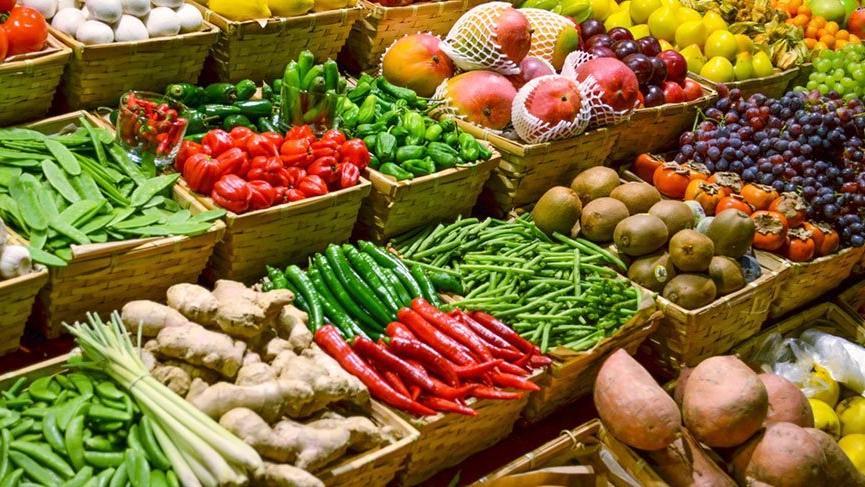 Bakan Pakdemirli'den sebze fiyatları ile ilgili açıklama