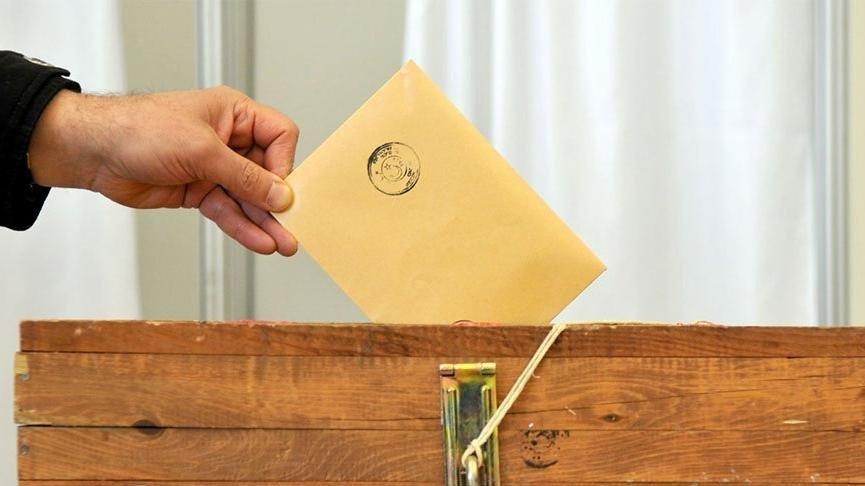 YSK seçmen sorgulama ekranı: Nerede oy kullanacağım? TIKLA, ÖĞREN!