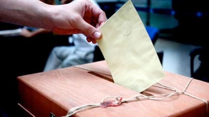 Nerede oy kullanacağım? YSK seçmen sorgulama sistemi… Hangi sandıkta oy kullanacağım?