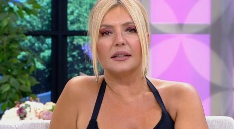 Seda Akgül: Böyle içten öpülmedim