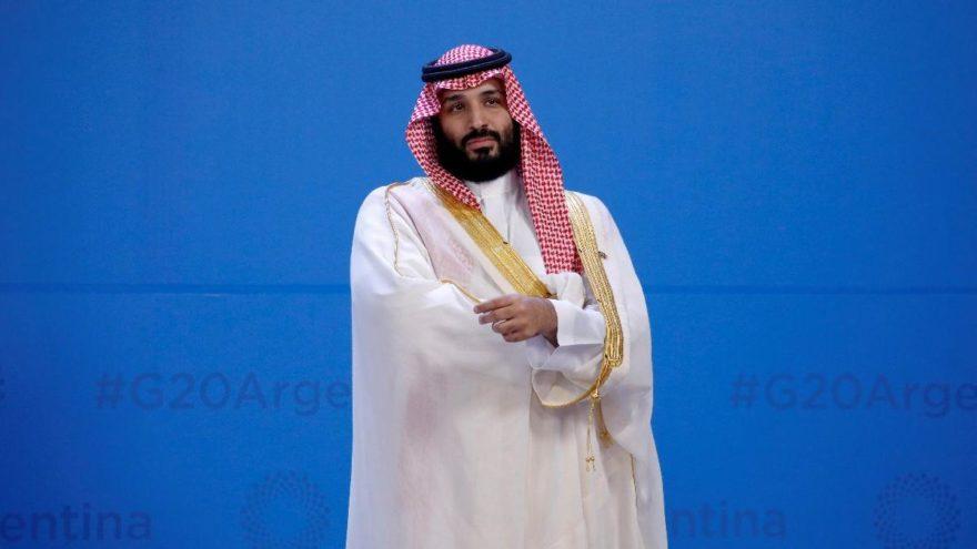 Suudiler, Kaşıkçı raporunu hazırladı: Prens mesajlaştı ama…