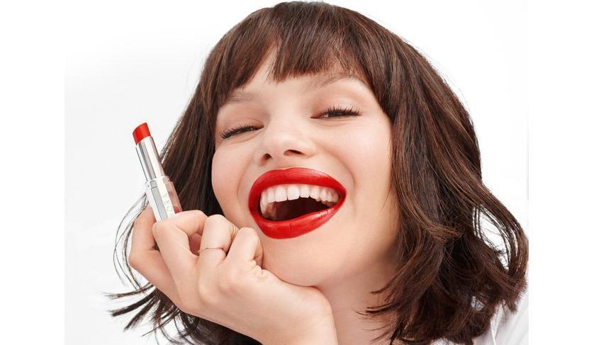 Sephoradan Ultra Yoğun Ve Parlak Yeni Ruj Sözcü Gazetesi
