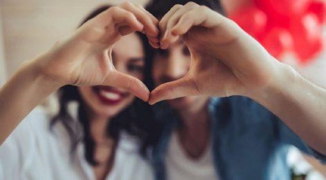 Sevgililer Günü 2019: 14 Şubat Sevgililer Günü mesajları