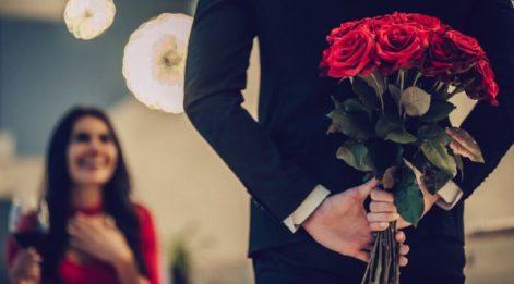 14 Şubat Sevgililer Günü mesajı | Sevgililer Gününüz kutlu olsun!