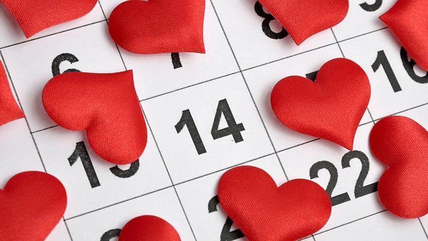 Sevgililer Günü geldi! Bu özel güne özel 14 Şubat Sevgililer Günü sözleri ve mesajları…