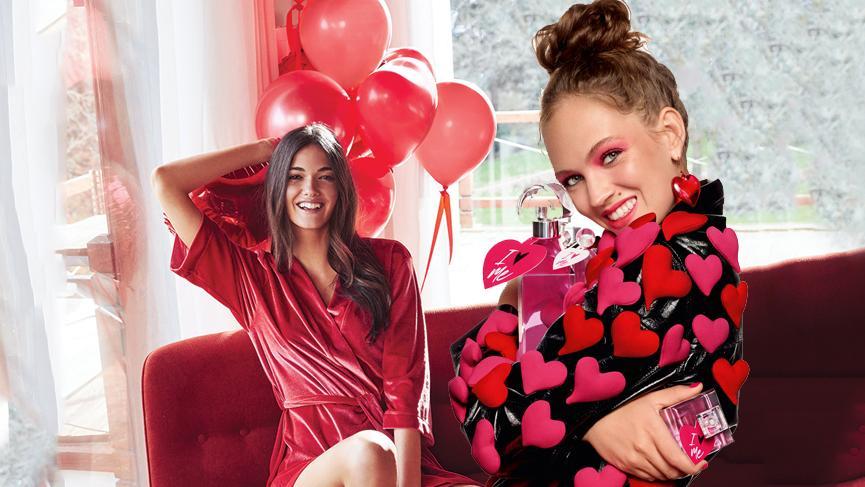 Sevgililer Günü'nde işini son dakikaya bırakanlar için stil önerileri