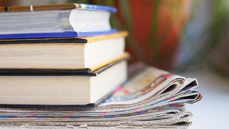 2018 yılında kitap artış hızı ve kişi başına düşen kitap sayısı azaldı
