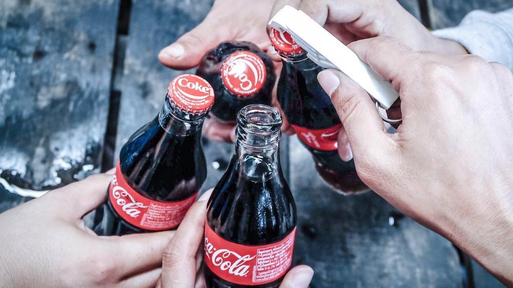 Coca-Cola'dan Türkiye açıklaması