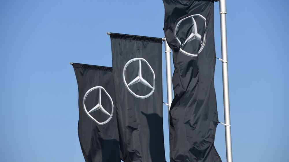 Mercedes ve Geely iş birliği derineşecek!