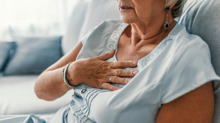 Konjestif kalp yetmezliği nedir? Konjestif kalp yetmezliği nedenleri, belirtileri ve tedavisi…