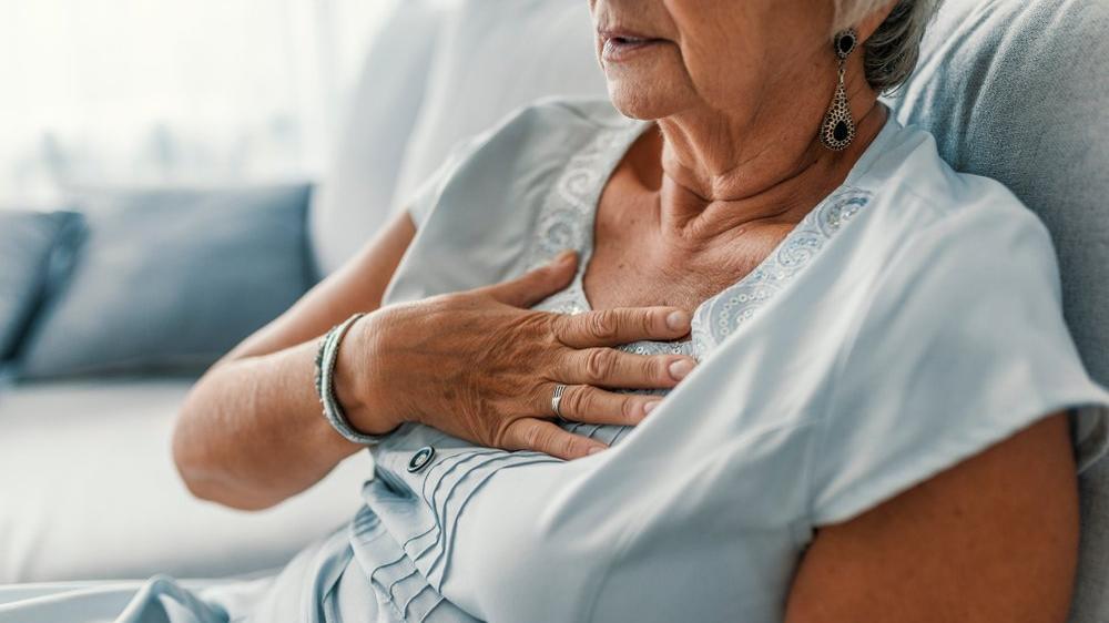 Konjestif kalp yetmezliği nedenleri, belirtileri ve tedavisi...