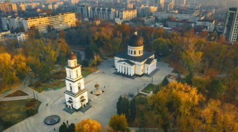 Moldova nerede? Moldova'ya nasıl gidilir, uçakla kaç saat, kaç km?