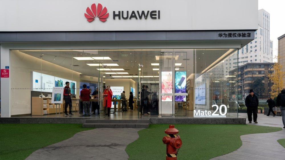 Huawei/Zhengfei: İddialar gerçekse şirketi kapatırım