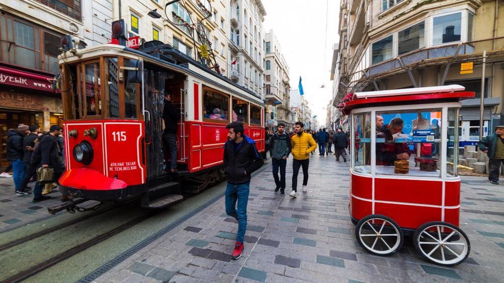 İstanbul'un nüfus artış hızı durma noktasında