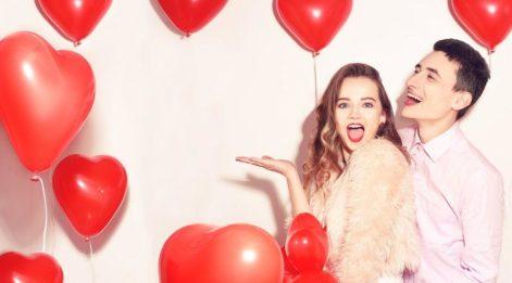 14 Şubat Sevgililer Günü mesajları: En romantik aşk sözleri