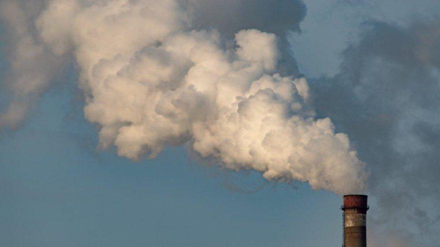 Temiz hava hakkı için 60 bin imza TBMM'de