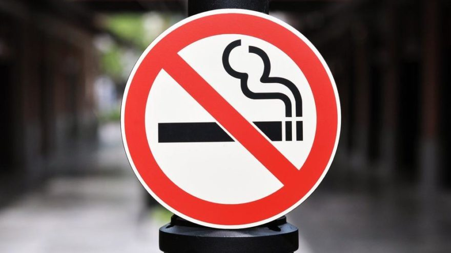 Sigarayı bırakan kamu personeline teşekkür belgesi verilecek