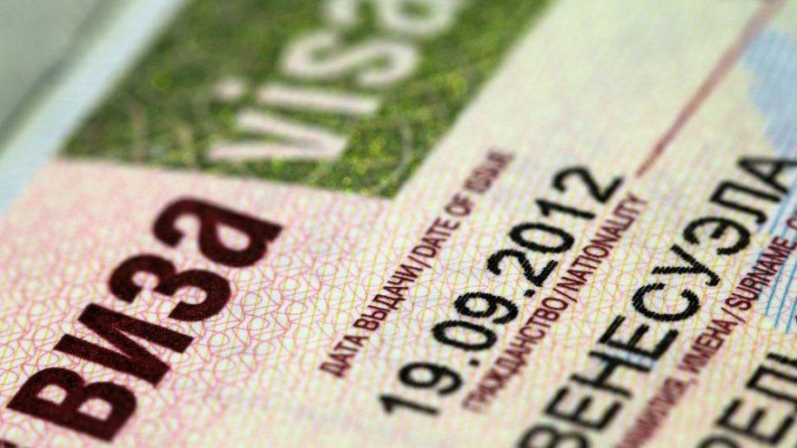 Son dakika… Rusya'dan flaş vize kararı