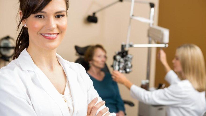 Göz tansiyonu (glokom) nedir? Göz tansiyonu nedenleri, belirtileri ve tedavisi…