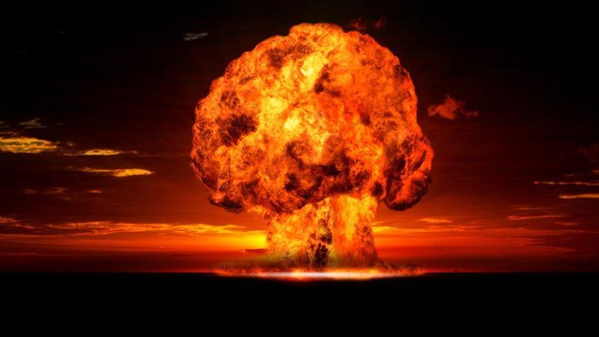 İran atom bombası formülünü ele geçirdi iddiası