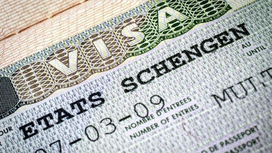 AB ülkeleri vize ücretini 80 euro yaptı