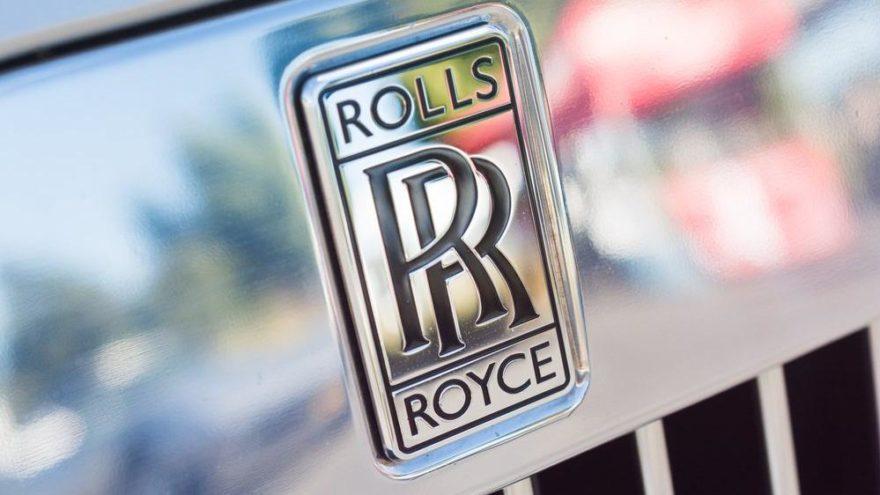 Rolls-Royce'nin yıllık geliri arttı!