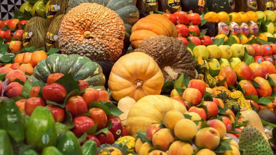Sebze ve meyveyi mevsiminde yemek neden önemli?