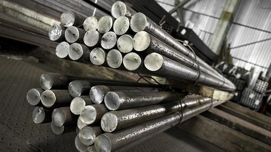 Çelik sektörünün AB'ye inşaat çeliği ihracatı daralabilir